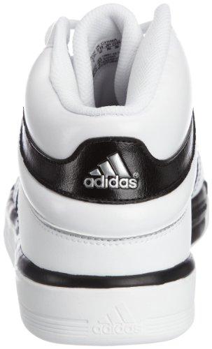 adidas , Herren Basketballschuhe BIANCO