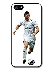 Gareth Bale Football Player Real Madrid CF For SamSung Galaxy S5 Phone Case Cover