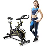 Circuit Fitness Deluxe Club Revolution Cycle