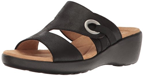 easy-spirit-womens-kaitrin2-wedge-slide-sandal-black-fabric-9-w-us