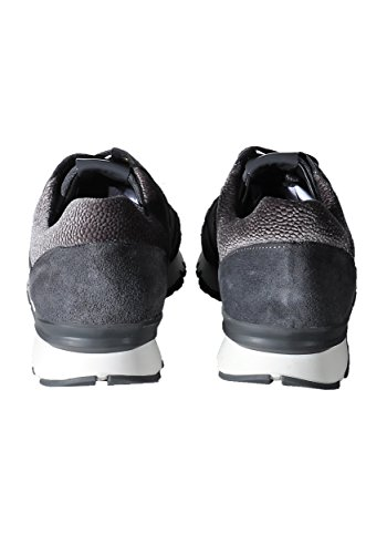 Android Homme 420808327195, Lord Sneaker Grau Grau Grau