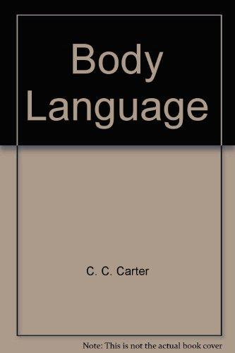 Body Language by Kings Crossing Publishing