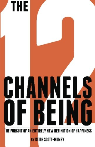 The 12 Channels Of Being: The Pursuit Of An Entirely New Definition Of Happiness PDF