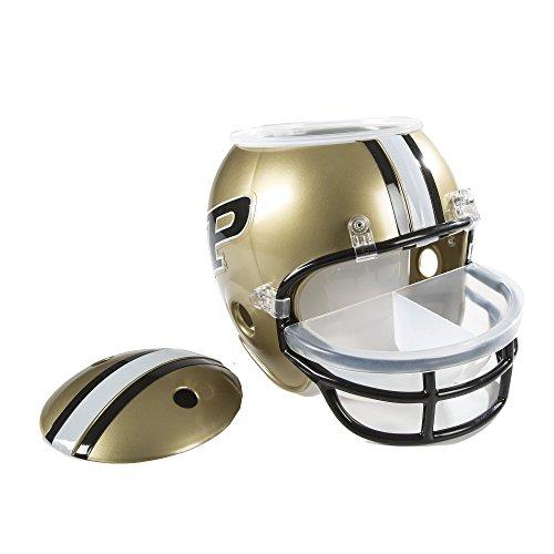 Snack Helmet (NCAA Purdue University Snack Helmet)