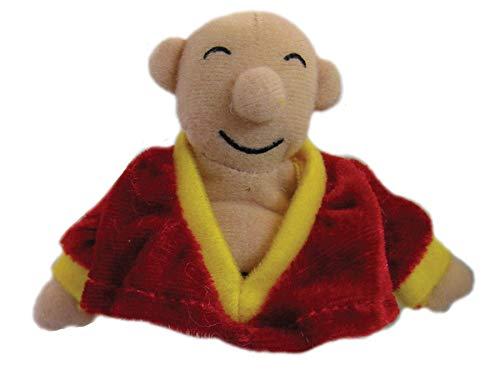 Philosophers Guild Buddha Magnetic Personality (Buddha Doll)