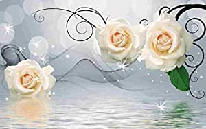 Print.ElMosekar Foam Wallpaper 270 centimeters x 320 centimeters , 2725613624778