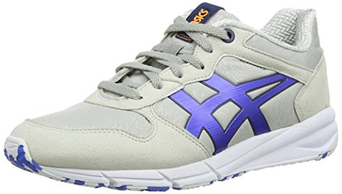1344 Shaw Blue Asics RunnerChaussures Outdoor strong Adulte Mixte Grislight Multisport Grey LSVzpqUMG