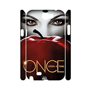 WEUKK Once Upon A Time Samsung Galaxy Note2 N7100 3D cover case, customized cover case for Samsung Galaxy Note2 N7100 Once Upon A Time, customized Once Upon A Time cell phone case
