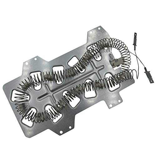 ATMA DC47-00019A Heating Element Replacement Parts 240V 5300W For Samsung Dryer 35001247 2068550