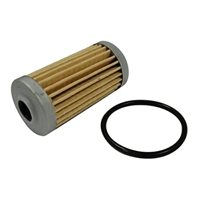 Complete Tractor FF7919 Fuel Filter (For Agco Challenger Deutz-Allis Ford New Holland): Automotive