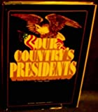 Our Country's Presidents, Freidel, Frank, 0870440241
