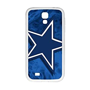 Blue unique star Cell Phone Case for Samsung Galaxy S4