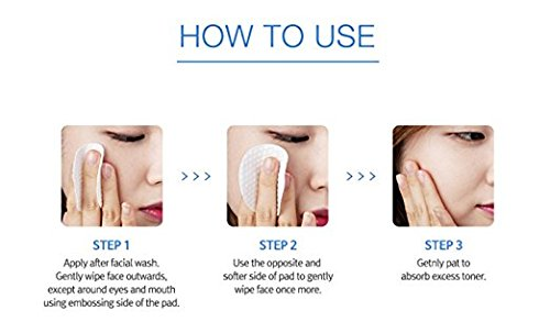 Medicube Zero Pore Pad and Red Line Trial Kit SET, 155 gle 5.47 oz. by Medicube (Image #4)