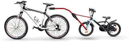 Peruzzo Angel - Barra para Remolque de Bicicleta