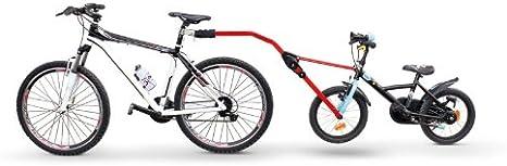 Peruzzo Angel - Barra para Remolque de Bicicleta: Amazon.es ...