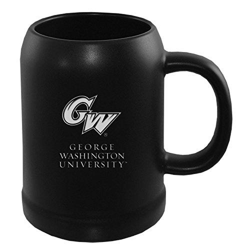 George Washington University -22 oz. Ceramic Stein Coffee (George Mug)