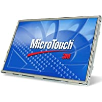 3M TOUCH, CHASSIS LCD DISPLAY, C2234SW, TOUCH MONITOR, 22 INCH, WINDOWS 7, 1680X1050 RESOLUTION, CHASIS - Model#: 98-0003-3598-8