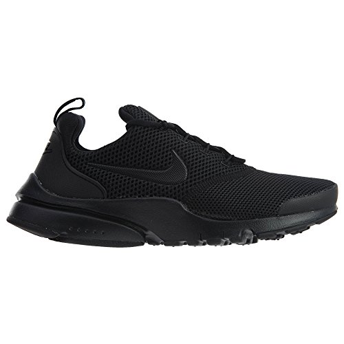 Black running Presto Black GS Black shoes Nike 001 Boys' Black Fly Trail zwZqUX