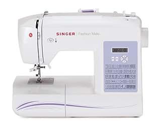 Singer 5500 Fashion Mate Sewing Machine