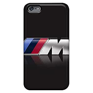 Covers cell phone carrying skins Awesome Look Series iphone 5 / 5s - bmw m