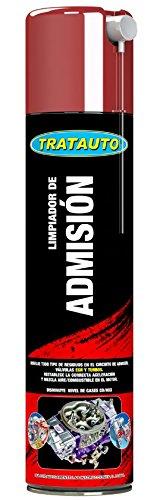 Tratauto - Limpiador Admisión Tratauto 600 Ml: Amazon.es: Juguetes y juegos