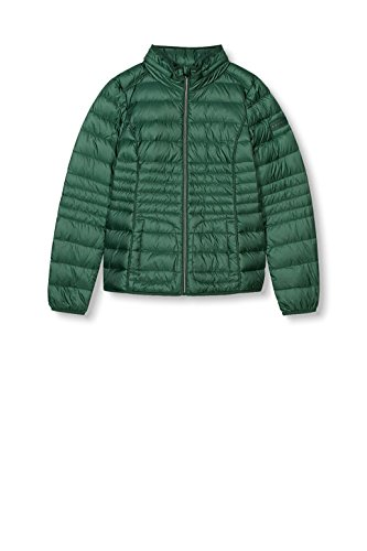 Chaqueta 126EE1G018 Bottle para Green Esprit Mujer Verde SaZqw