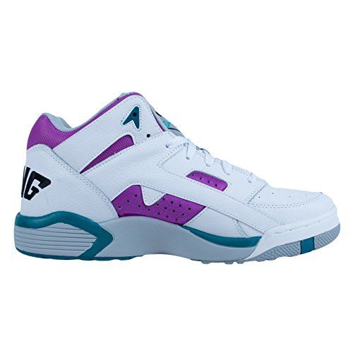 Da Wrap White Schuhe Mid Ewing Scarpe Basketball Athletics Yq5n1B