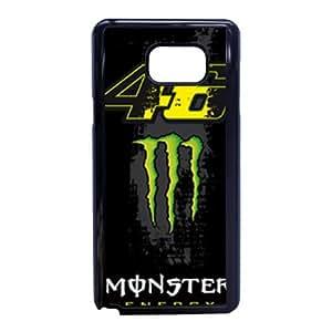 Creative Phone Case Valentino Rossi For Samsung Galaxy Note 5 W568264