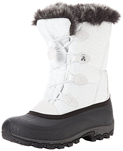 Kamik Women's Momentum Snow Boot (8.5 M US, ()