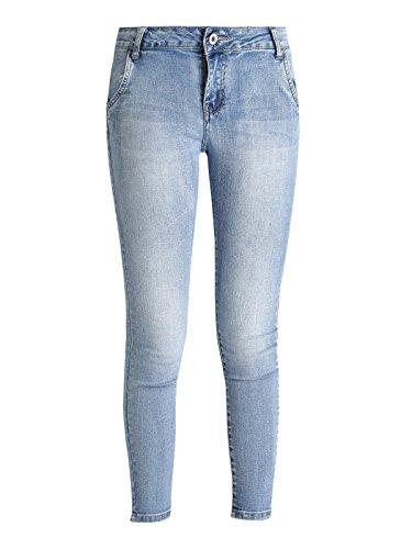 Jeans Elasticizzati Jeans Solada Donna Elasticizzati Jeans Solada Elasticizzati Elasticizzati Donna Donna Solada Solada Jeans AEw7ZqT