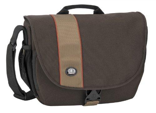 Tamrac 3446 Rally 6 Camera Bag (Brown/Tan) (Brown Strap Tamrac)