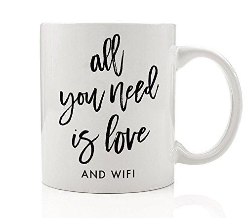 wifi mr coffee - 1