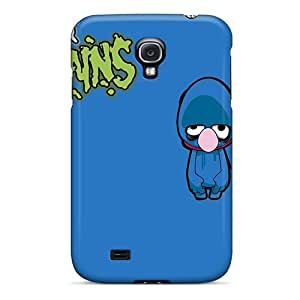 Tpu Case For Galaxy S4 With OFANwbi5527ZiYqr Jeffrehing Design