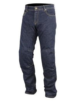 Alpinestars Hellcat Tech pantalones vaqueros Street ...