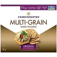 Crunchmaster Multi-Grain Original Baked Crackers