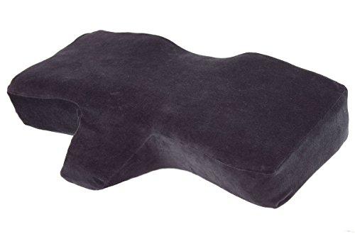 Eyelash Extension Application Pillow - Ergonomic Memory Foam | Medical Pillow | 25