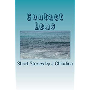Contact Lens: A Collection of Short Stories