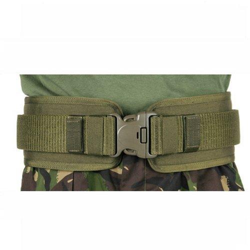 Duty Belt Pad - 7