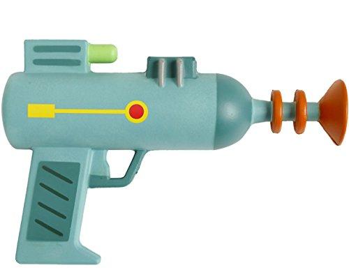 Rick and Morty Foam Costume Laser Gun