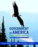 Govt in America : People Brf and Mypoliscikit Pk, Edwards and Edwards, George C., III, 0205697801
