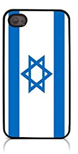 HeartCase Hard For Samsung Galaxy S6 Case Cover (The Israeli flag )