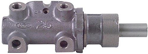 Remanufactured Master Cylinder (Cardone 10-2878 Remanufactured Master Cylinder)