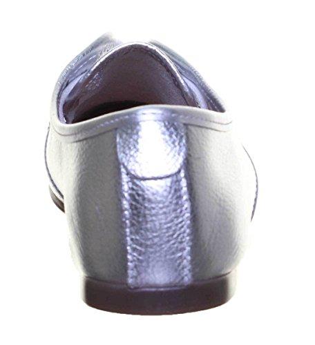 À Lacets Carmen Silver Ville Justin De Reece Chaussures Pour Femme Xa7qA