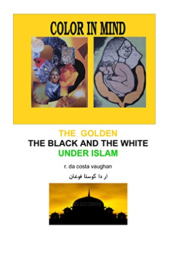Amazon.com: Color In Mind: The Golden The Black And The ...
