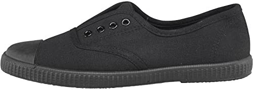 Board Angels Womens Laceless Canvas