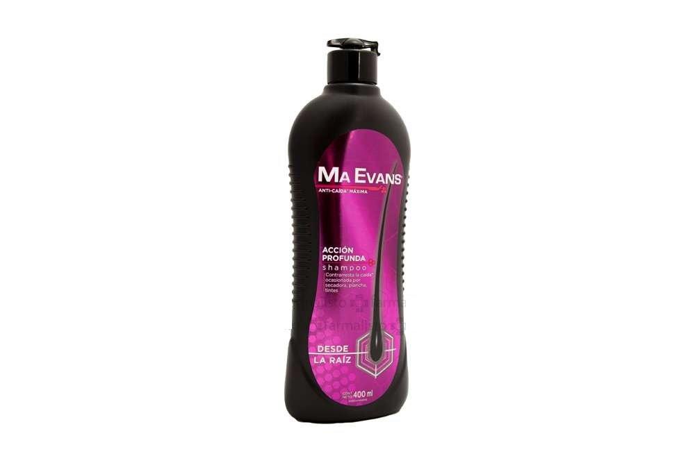 MAEVANS SOFTENER 400 ml