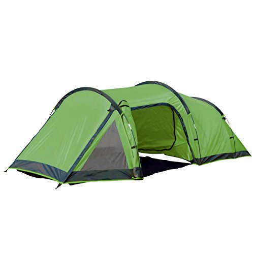 Semoo 2-Person Lightweight Water Resistant Durable Camping/Traveling/ Game Play Tent with Carry Bag