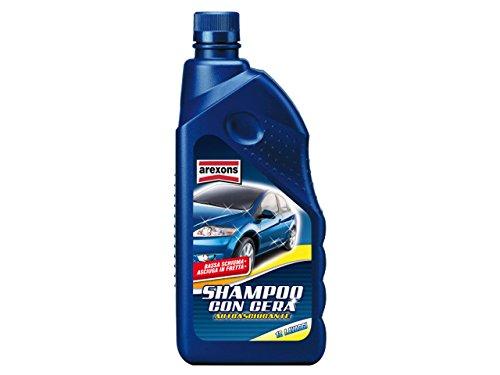 29 opinioni per Arexons 8358 Shampoo con Cera