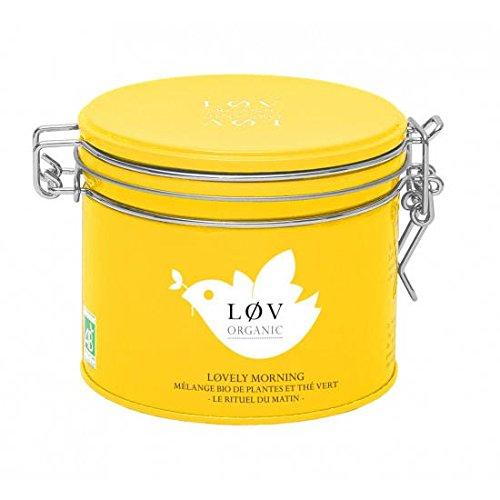 Lov Lovely Morning Tee 100g Dose [BIO]