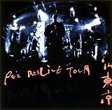 Live Album by Pez (2003-01-29)